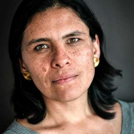 Daniela Rea conduziu a investigação em parceria com o colega Pablo Ferri