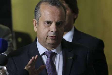 O secretário especial de Previdência e Trabalho do Ministério da Economia, Rogério Marinho.
