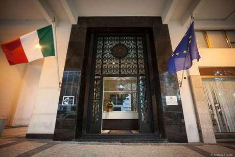 Consulado-Geral da Itália no Rio de Janeiro