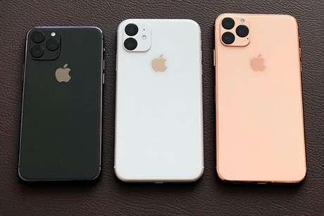 Novo iPhone 11 tem estética que divide opiniões