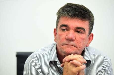 Clube teria sido cobrado em mais de R$ 566 milhões em impostos (Foto: Sergio Barzaghi/Gazeta Press)