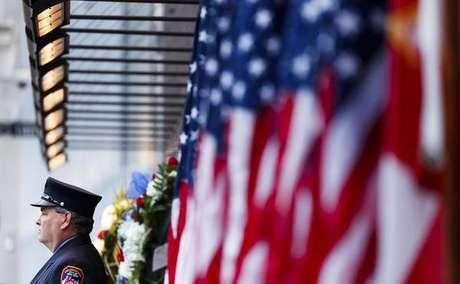 EUA recordam 18 anos dos atentados de 11 de setembro