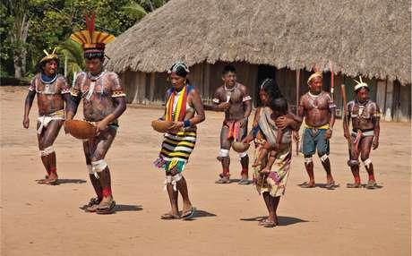 Jurunas que fugiram da Volta Grande deram origem à comunidade yudjá do atual Território Indígena do Xingu; grupo manteve a língua e várias tradições ancestrais