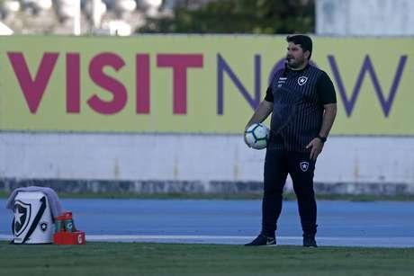 Botafogo pode fechar primeiro turno com 29 pontos (Foto: Vítor Silva/Botafogo)
