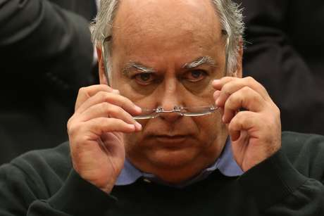 Renato Duque.