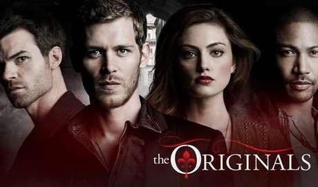 1 - The Originals: Quer melhor que uma série que está no universo de The Vampire Diaries para matar a saudade? The Originals é um spin-off de TVD e mostra Klaus voltando a Nova Orleans, a cidade que ele e sua família construíram centenas de anos atrás