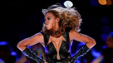 Beyoncé disse que fotos desfavoráveis se tornaram matéria prima para memes