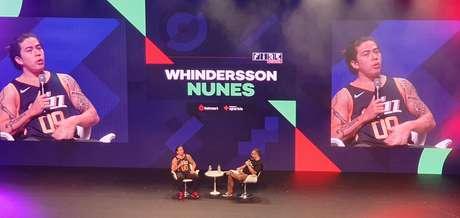 Whindersson Nunes participa do Free Fire 2019, evento de inovação em BH