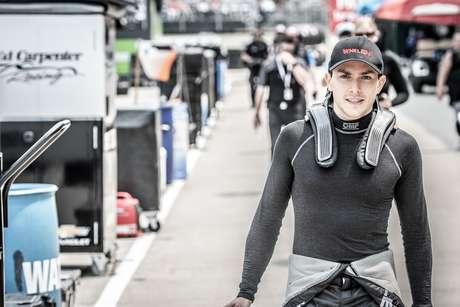 IMSA: Pipo Derani celebra renovação de contrato com a Action Express Racing