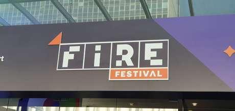 Fire Festival discute inovação e negócios em Belo Horizonte