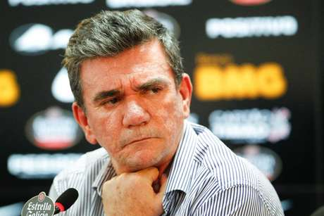 Andrés Sanchez.