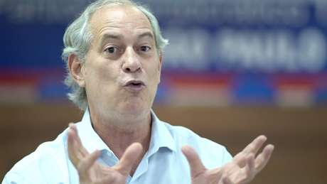 'Estou em campanha para criar uma corrente de opinião que mostre ao Brasil a natureza real do nosso problema e um projeto alternativo, que é perfeitamente praticável num país como o nosso'
