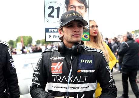 Pietro Fittipaldi volta a correr em Nurburging pela primeira vez após título na World Series