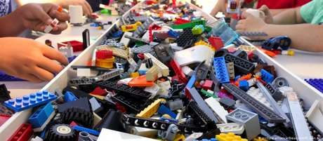 Traços de 11 de 15 aditivos plásticos foram encontrados nas amostras