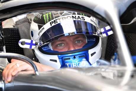 Bottas diz que tem melhor desempenho quando seu futuro está garantido na F1