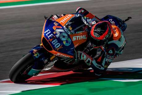 Fernadez supera Di Giannantonio e vence na Moto2; manobra está sob investigação