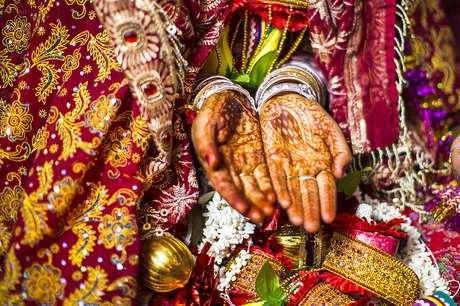 Índia tem baixo índice de divórcios, o que não necessariamente significa felicidade no casamento — em um país onde o status civil é alvo de estigma