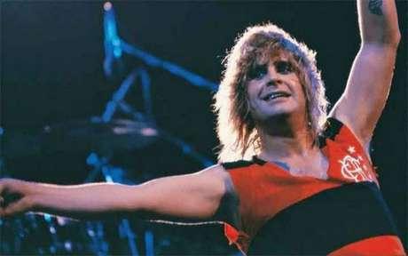 Primeiro shows de Ozzy Osbourne no Brasil foi no Rock In Rio I, em 1985 (Foto/Internet)
