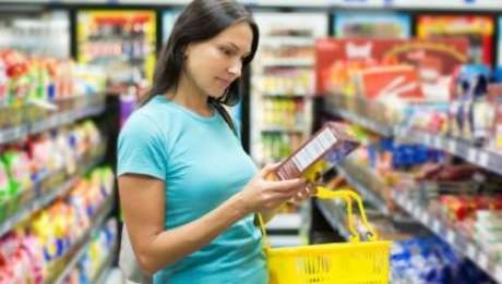 Anvisa pede mudança em rótulo de alimentos Foto: Tony Thiethoaly/Shutterstock