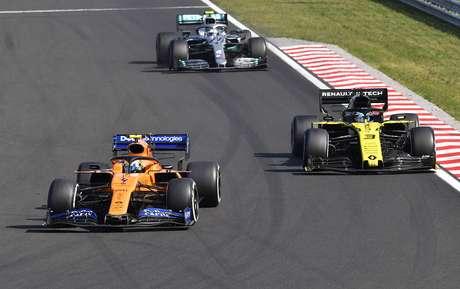 Evolução da McLaren é em grande parte devido ao motor Renault, na opinião de Abiteboul