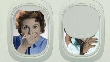 Já ouviu falar na 'vergonha de voar'? É um bom vocábulo 'climático' a acrescentar neste início de século 21