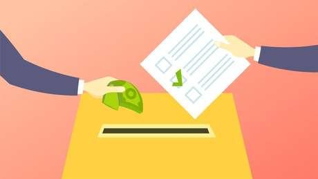 Senado deve votar nessa semana projeto que altera fiscalização e uso de verbas por partidos políticos