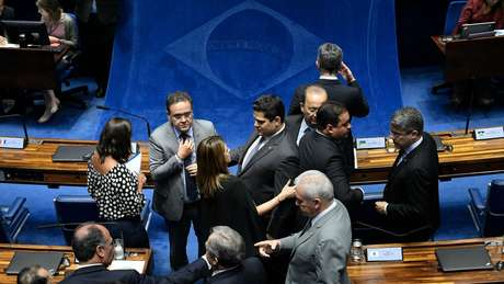 Senadores tentaram votar o texto na última quarta-feira (11), mas não houve acordo