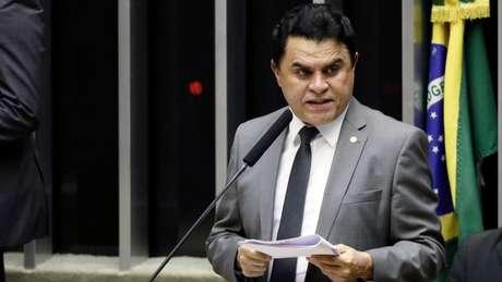 O texto foi apresentado em novembro de 2018, mas a forma atual foi dada pelo relator na Câmara, Wilson Santiago (PTB-GO)