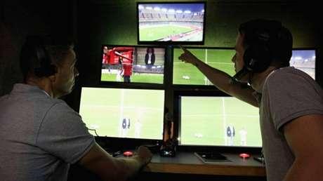 Tecnologia para a utilização do árbitro de vídeo