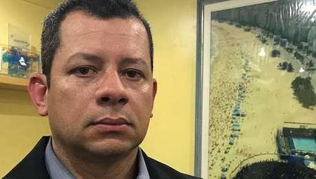 Luiz Fernando Coelho é o novo presidente da Confederação Brasileira de Desportos Aquáticos