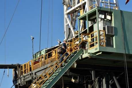Extração de petróleo em Midland, Texas, EUA 12/02/2019 REUTERS/Nick Oxford