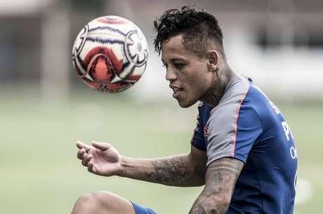 Orinho (Foto: Ivan Storti/Santos FC)