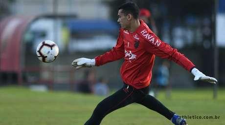 Miguel Locatelli/Athletico-PR
