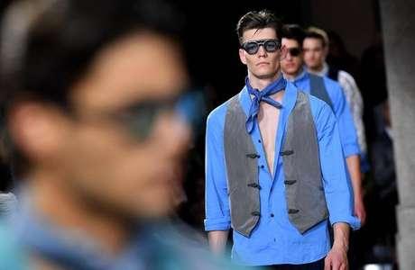 Semana de Moda de Milão aposta em sustentabilidade e inclusão