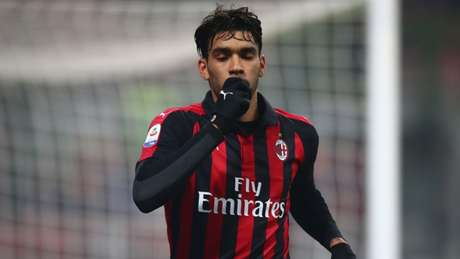 Paquetá jogou todas as partidas do Milan até aqui na temporada (Divulgação/Milan)