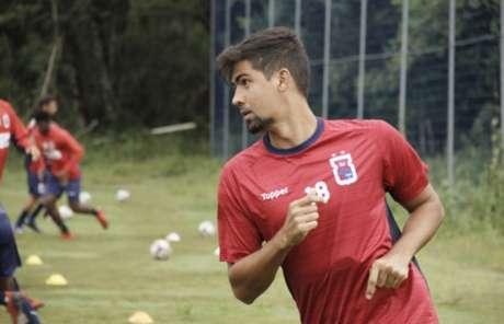 Foto: Divulgação/Paraná Clube