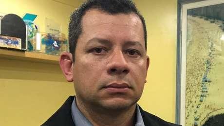 Luiz Coelho foi anunciado como novo presidente da CBDA em Assembleia na segunda-feira (Foto: Divulgação/CBDA)