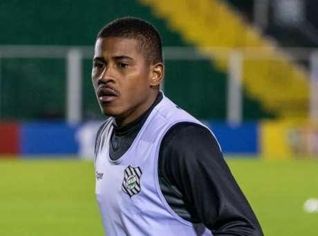 Matheus Dias/Figueirense