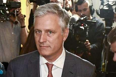 Robert O'Brien atua como enviado especial para reféns americanos em outros países