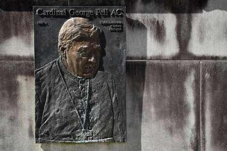 George Pell apresenta recurso contra condenação por pedofilia