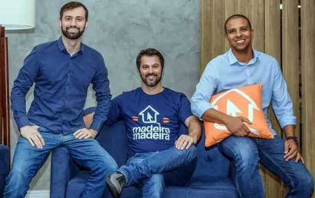 Fundada em 2009, empresa curitibana oferece uma plataforma digital para facilitar a construção e reformas de casas