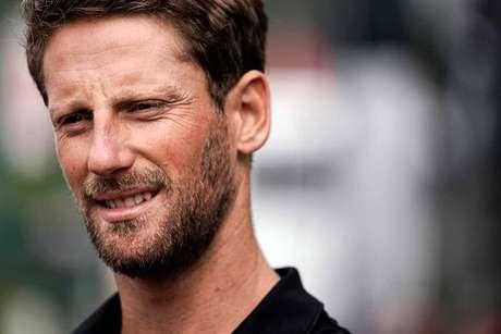 Haas pode ter renovado contrato com Grosjean porque sente que não seria 'justo' dispensá-lo