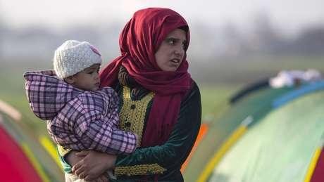A política de acolhida de Trudeau para refugiados sírios ganhou destaque da imprensa ao redor do mundo