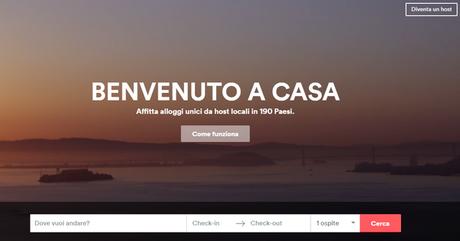 Airbnb enfrenta disputa com o Fisco italiano