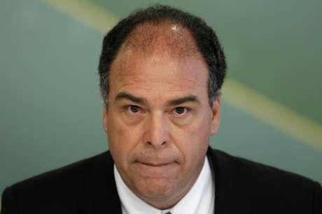 Líder do governo do presidente Jair Bolsonaro no Senado, Fernando Bezerra Coelho  09/01/2012 REUTERS/Ueslei Marcelino