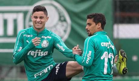 Diogo Barbosa comentou a tensão dos jogadores na troca de treinador (Foto: Divulgação/SEP)
