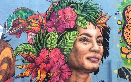 Paris irá inaugurar jardim dedicado a Marielle Franco neste sábado