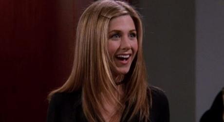Jennifer Aniston como Rachel (Foto: Reprodução/IMDB)