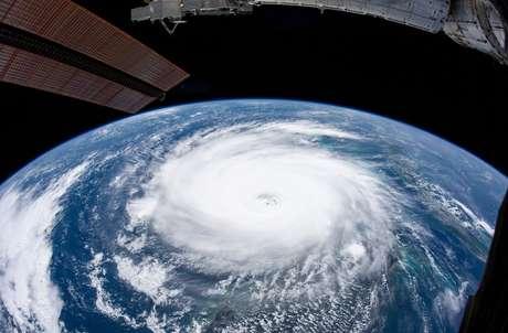 A mudança climática prevê a ocorrência de mais eventos extremos