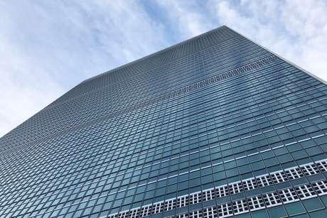 Prédio da ONU, em Nova York 24/09/2018 REUTERS/Carlo Allegri